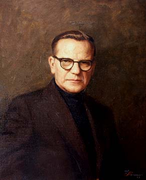 RossPortrait  Herbert Ross